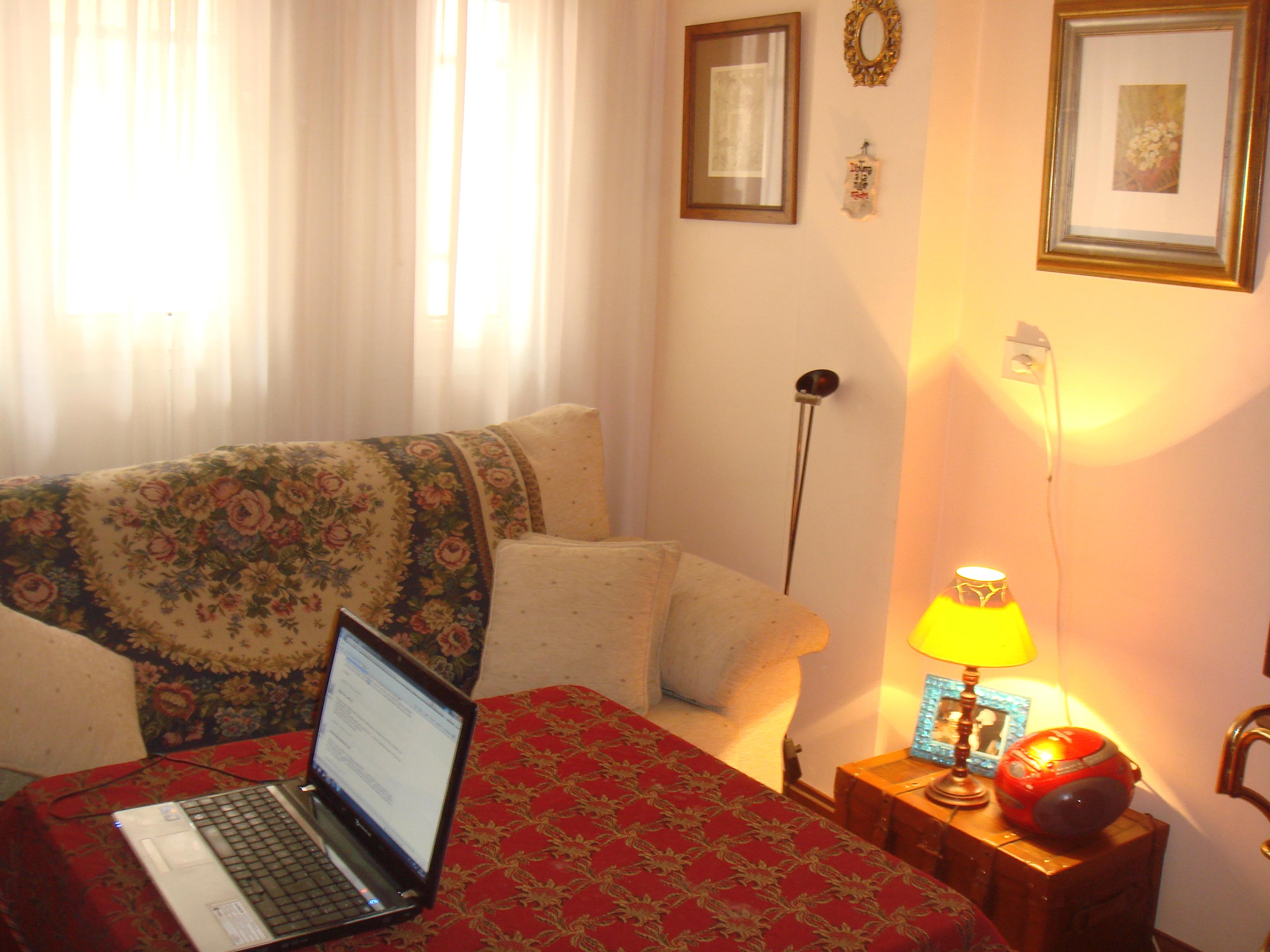 Piso en santa isabel pisos centro murcia for Pisos en vistabella murcia