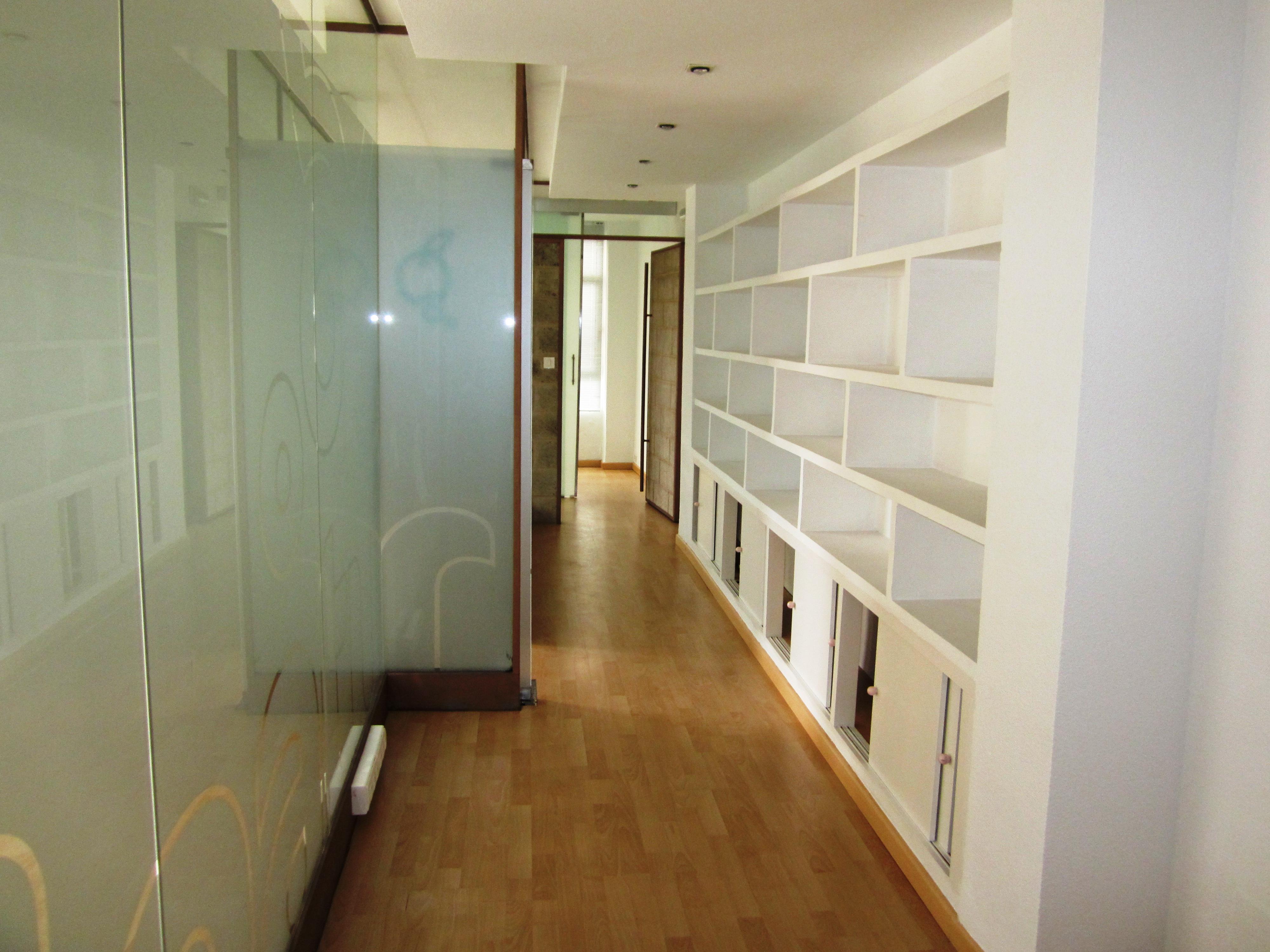 Oficinas Calderón de la Barca 011