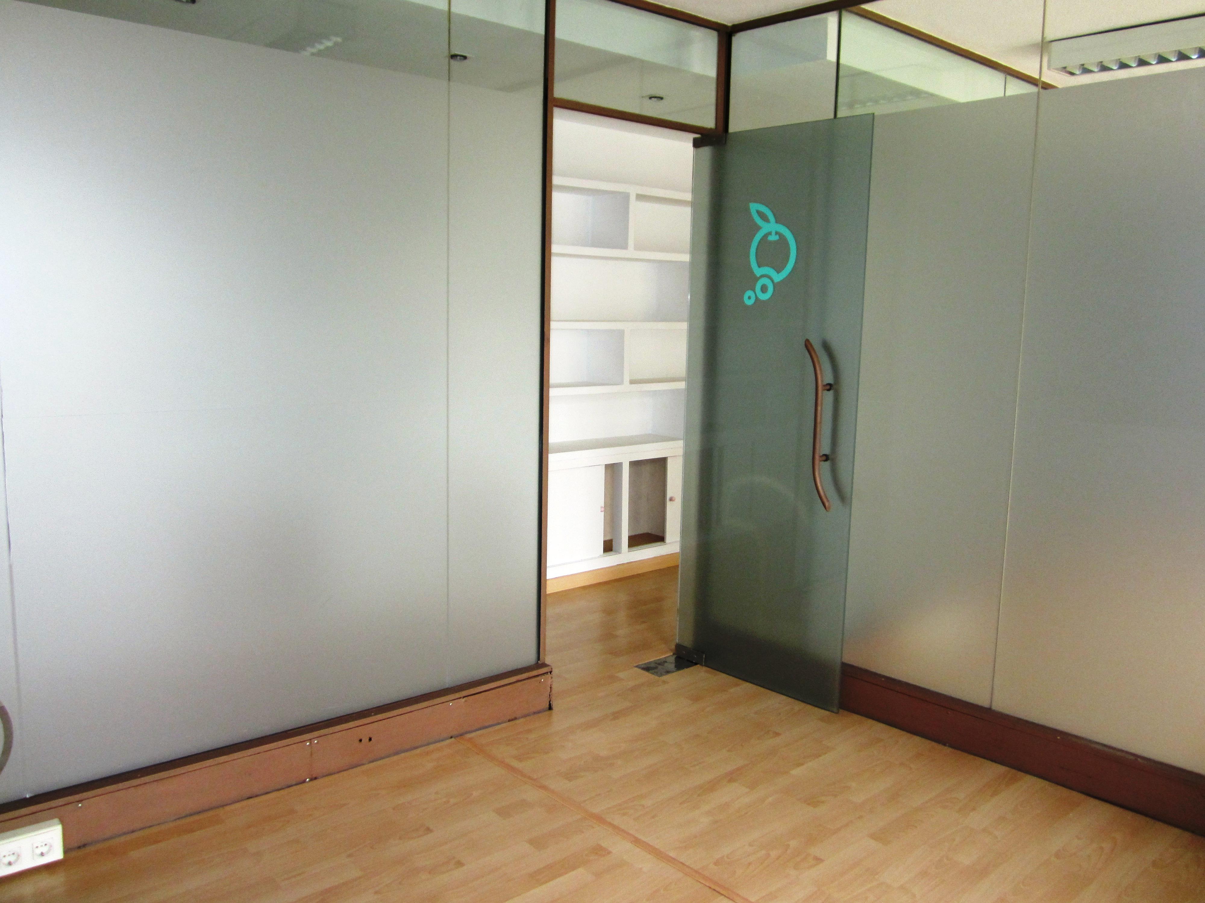Oficina en plater a pisos centro murcia for Oficina de consumo murcia