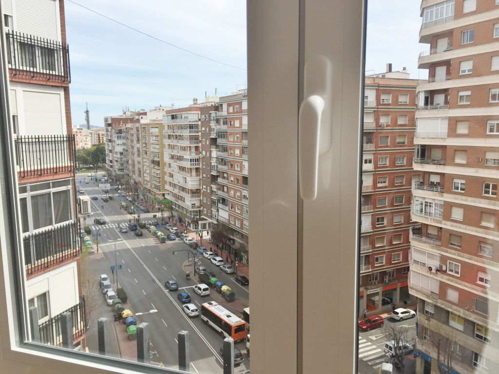 Piso en primo de rivera pisos centro murcia for Pisos en vistabella murcia