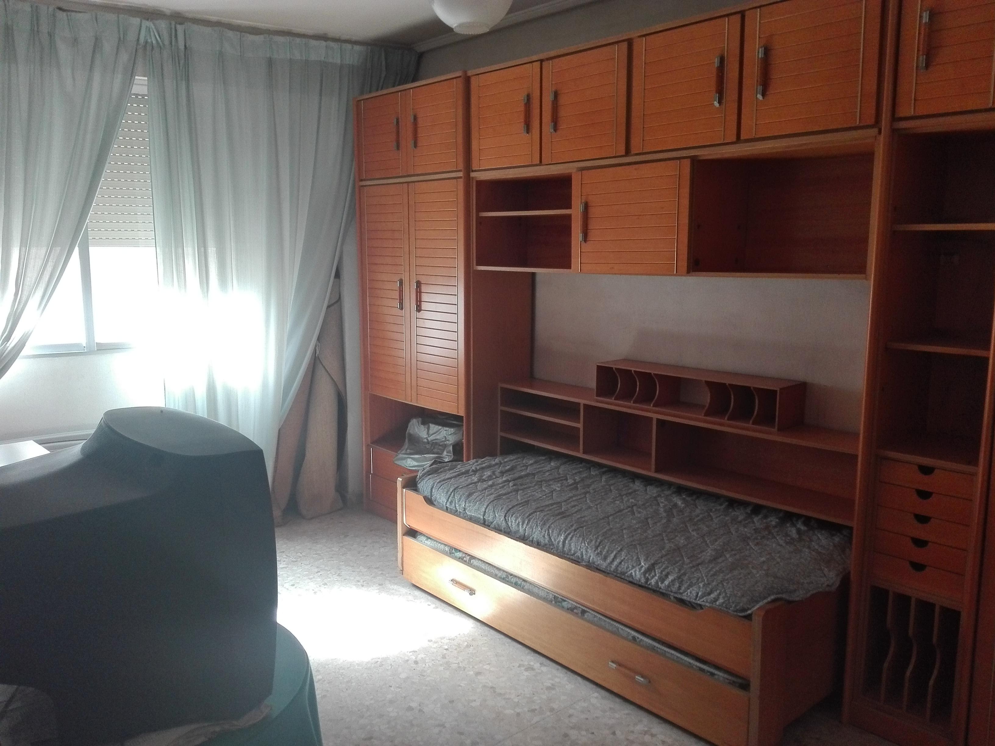 Piso en puerta nueva pisos centro murcia for Pisos en vistabella murcia