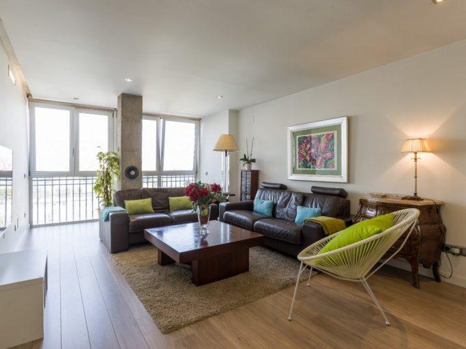 Precioso piso en Primo de Rivera